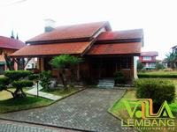 Villa Istana Bunga Lembang Blok I2 No.7
