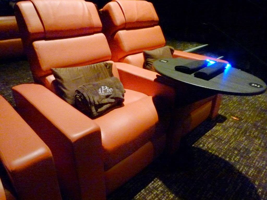 Things To Do In Los Angeles Ipic Opens Theater May 2 In