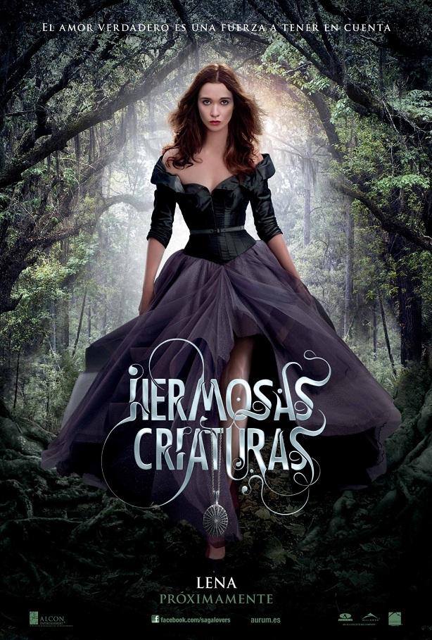 Hermosas Criaturas [2013] [Dvdrip] [Latino] [1 Link]