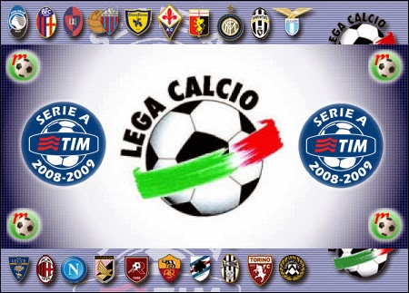 Hasil Dan Klasemen Serie A Liga Italy 2014