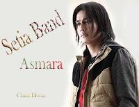 Lirik Lagu Setia Band Asmara