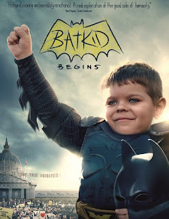 Batkid Begins 2015 film