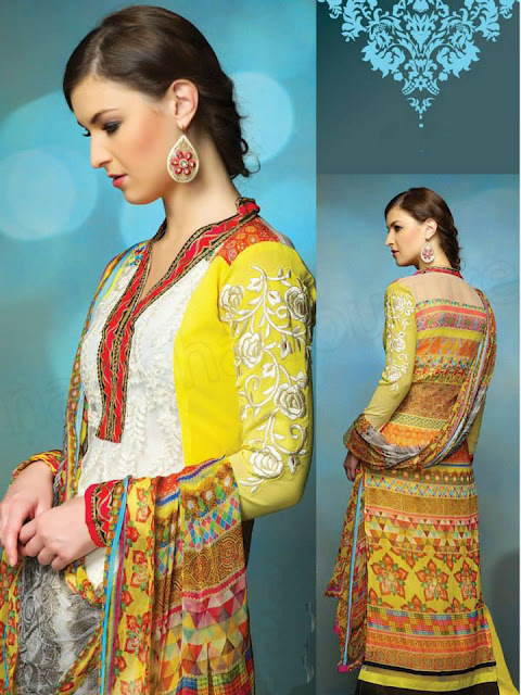 Beautiful Salwar Kameez Collection For Women