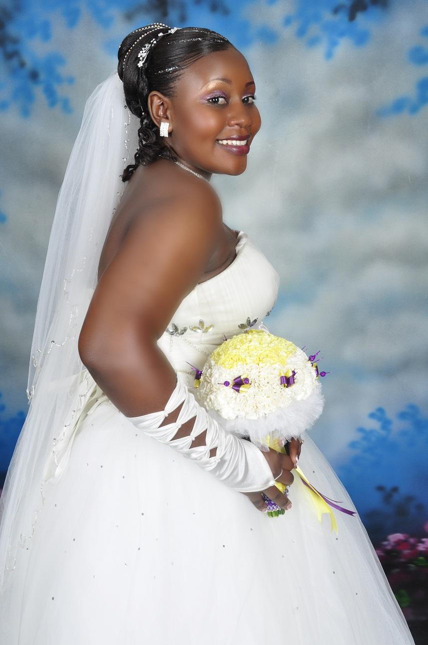 Doreen and Alfred\'s Wedding ~ Wedding Bells