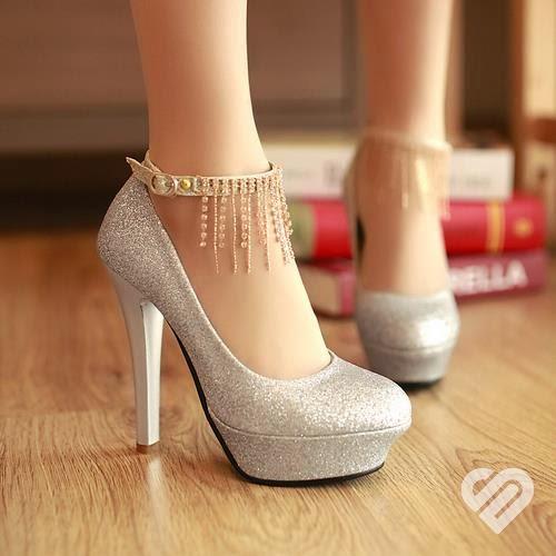 Platform Heels Designs #3.
