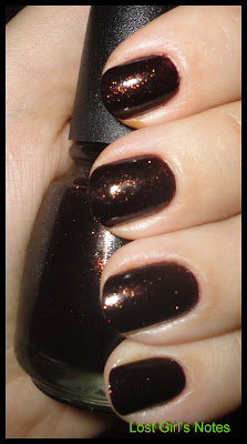 china glaze fall 2011 metro collection midtown magic