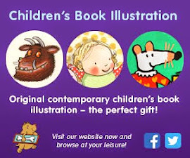 Children's Book Illustration FOR SALE