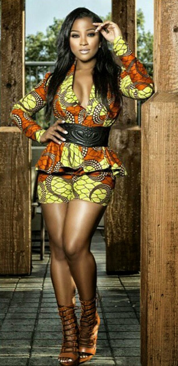 Dmegy 39 S Blog Outfit Latest African Fashion African Prints