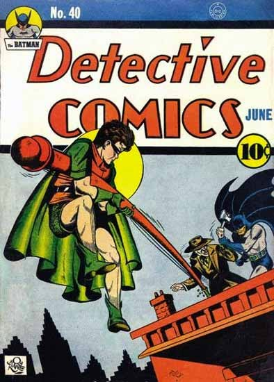 O Diário de Dick Grayson DICKGRAYSON0010A