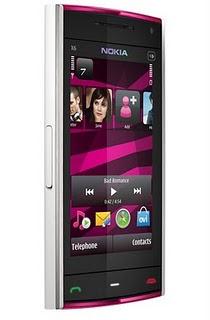 Nokia X6 16GB Repair Guide
