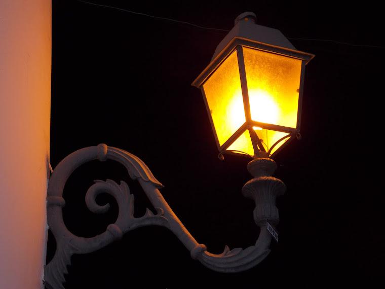 LAMPIÃO DE LENÇÓIS
