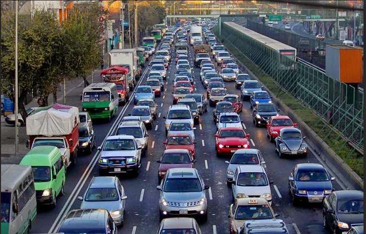 Buscan generar electricidad del tráfico
