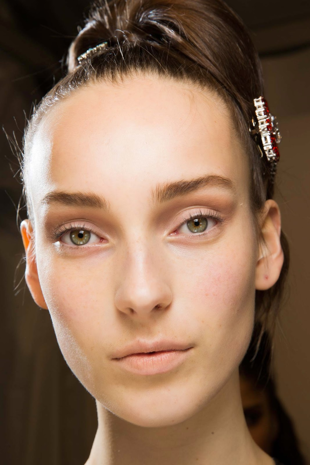 Модные тенденции в макияже 2016 зима