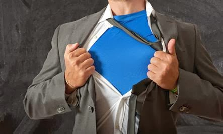 6 Amazing Things Our Bodies Can Do - super man hero suit custom