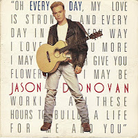 Jason Donovan – Every Day (I Love You More) (CD,Mini) (1989)