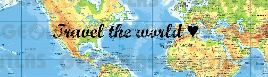 Travel the world ♥