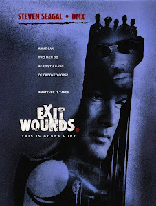 Free Download Exit Wounds 2001 Full Movie Hindi Dubbed 300mb Hd