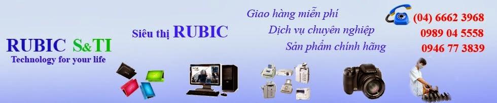 Đổ mực giá rẻ tai HN - Công ty Rubic