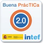¡¡¡NOS CONSIDERAN BUENAS PracTICas 2.0!!!