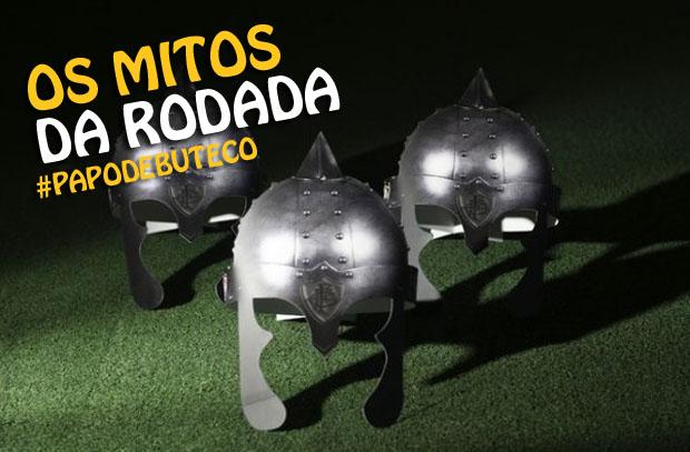 Os mitos da rodada do Cartola FC #15