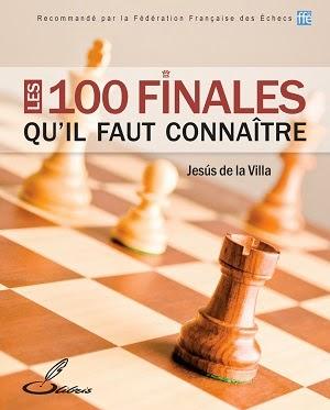100 finales aux échecs à connaître
