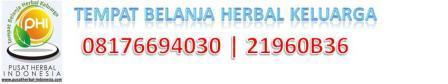 Pusat Herbal Indonesia Tempat Belanja Herbal Keluarga