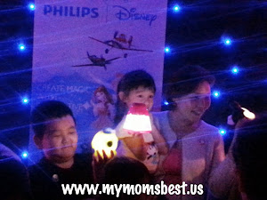 Philips and Disney lighting