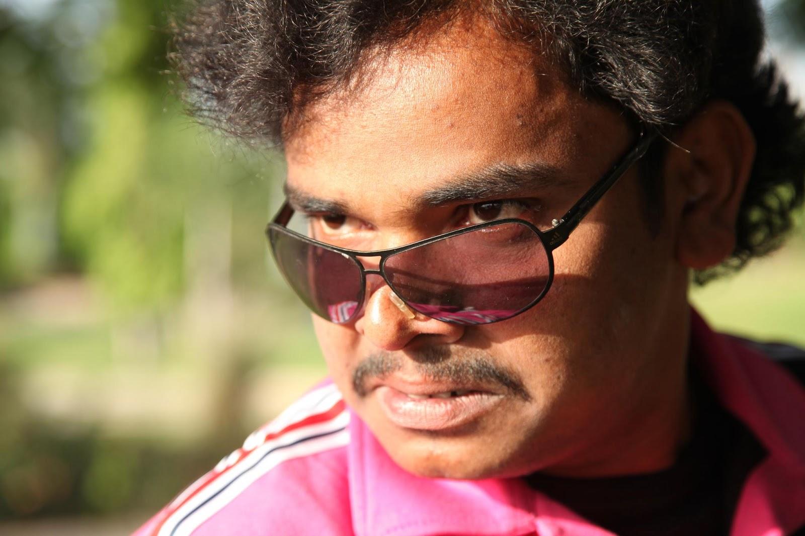 Who Is This Sampoornesh Babu