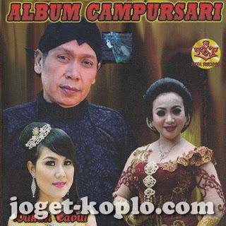 Album Campursari Best Cak Diqin 2013