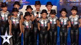 Thrilogy Asia's Got Talent 2015