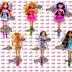 ¡Nuevas muñecas 'Winx Club Mythix' 6ª temporada!