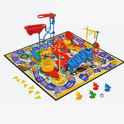 Mouse Trap Game from Hasbro