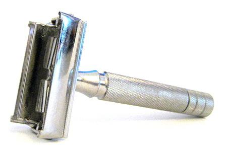 Rasoir Gillette Rocket HD 1953