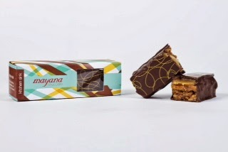 I Had The Pleasure Of Testing Three Very Unique Luxurious And Indulgent Chocolate Bars This Week From Mayana Fix Bar Kitchen Sink