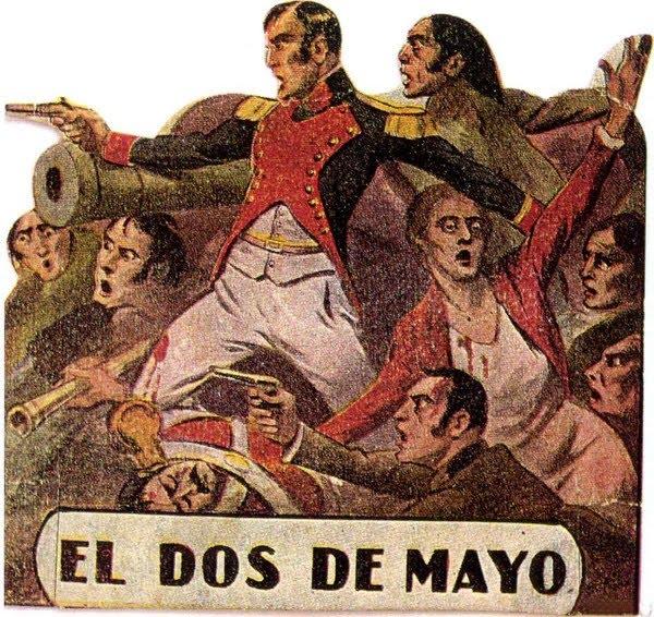 El Dos De Mayo [1927]