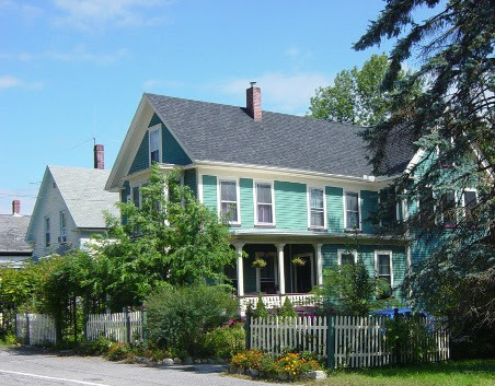 NH Home Sales Went Up In 2011, Prices Fell