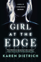 Giveaway - Girl at the Edge