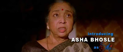 Mai Trailer - Asha Bhosle