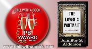 PB Special Award goes to The Lover's Portrait by Jennifer S. Alderson