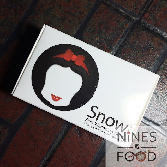 Nines vs. Food - Snow Caps Review-5.jpg