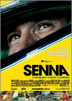 Senna : O Brasileiro. O Herói. O Campeão