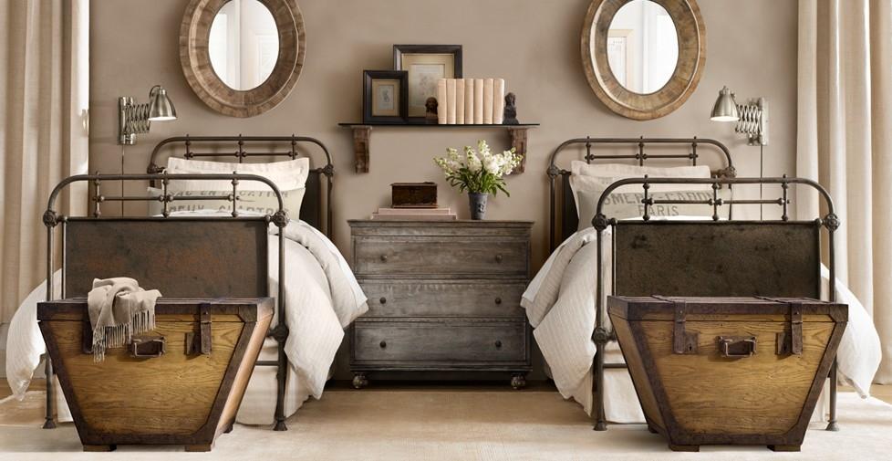 Boys Bedroom Furniture  Make it His  Ashley Furniture