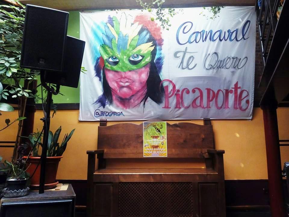 Álbum de Carnaval de Hervas