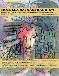 Revista Botella del Náufrago