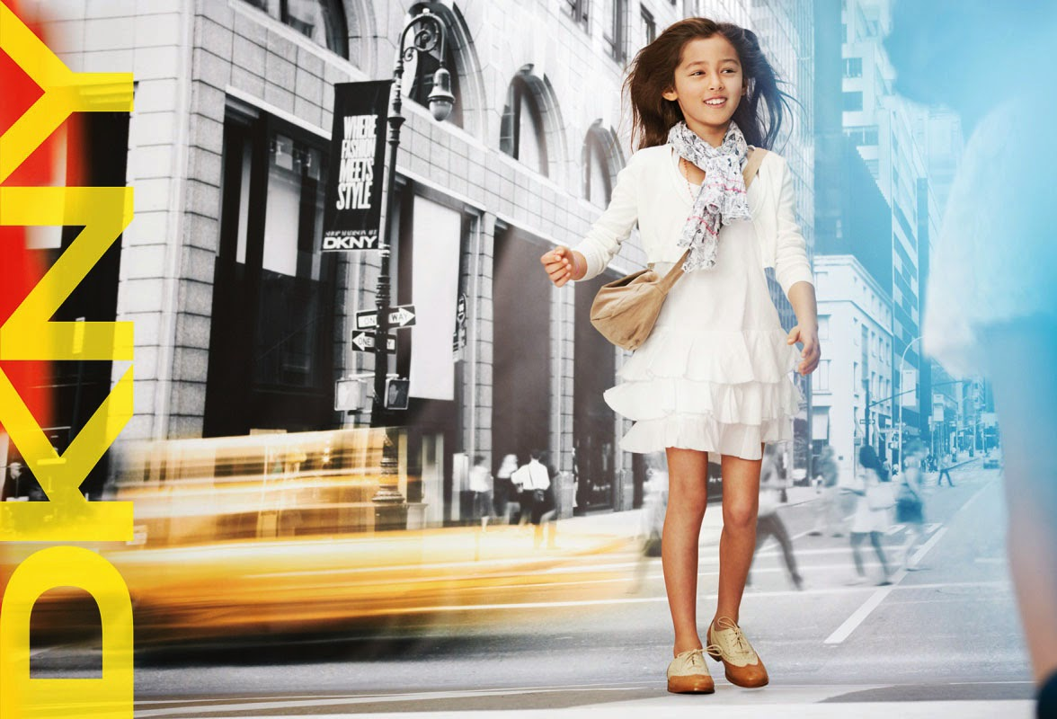 Kids Fashion Photography by Stefano Azario 50