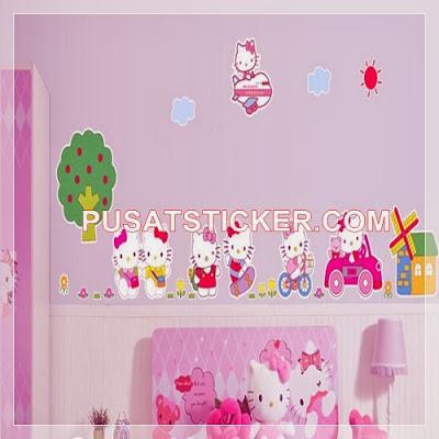 wall sticker murah se-jakarta