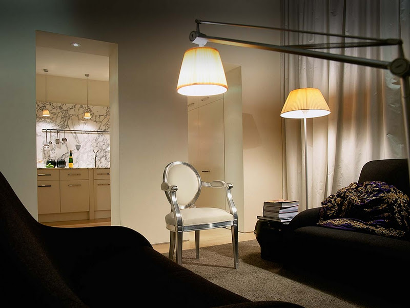 Loveisspeed Inspirational Interiors By Yoo