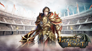 Legend-Knight