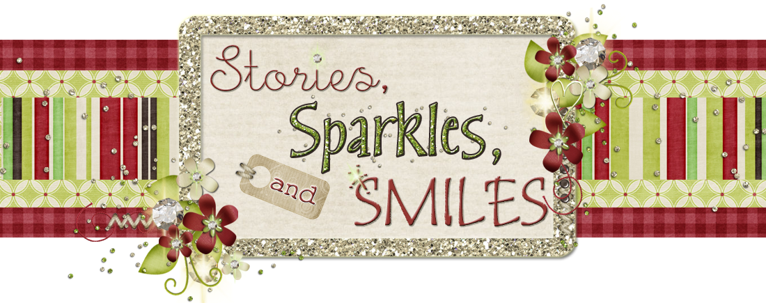 Stories, Sparkles, and Smiles