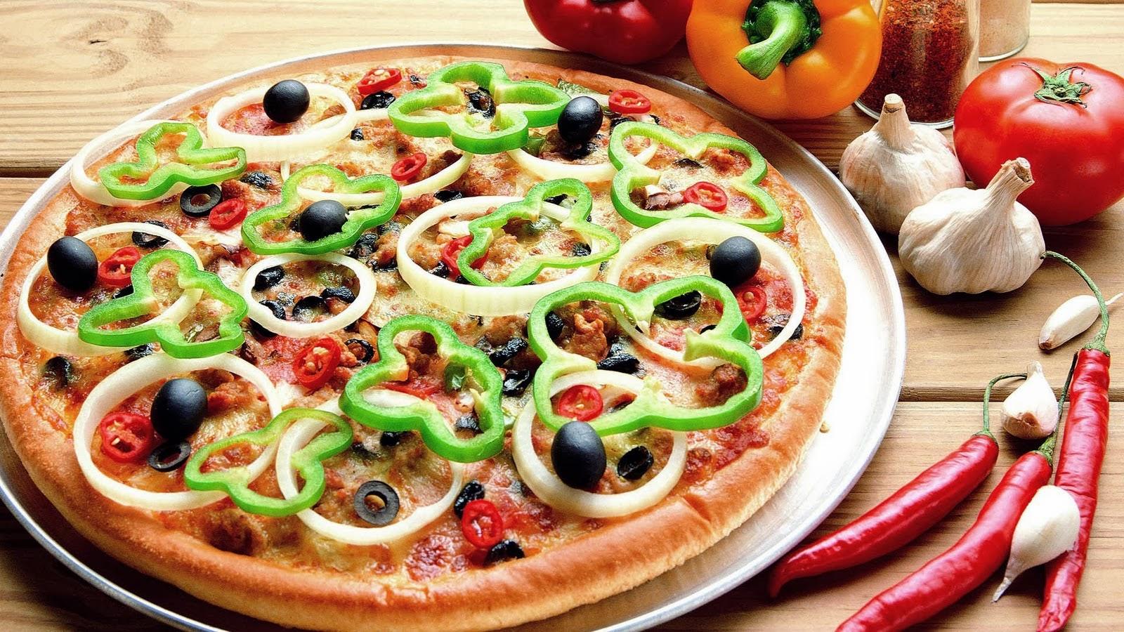Militares desenvolvem pizza que fica comestível por 3 anos